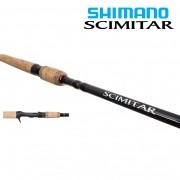 Vara para carretilha Shimano Scimitar 6'6