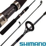 Vara para molinete Shimano FX S 6'6
