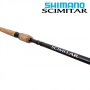 Vara para molinete Shimano Scimitar 6'0