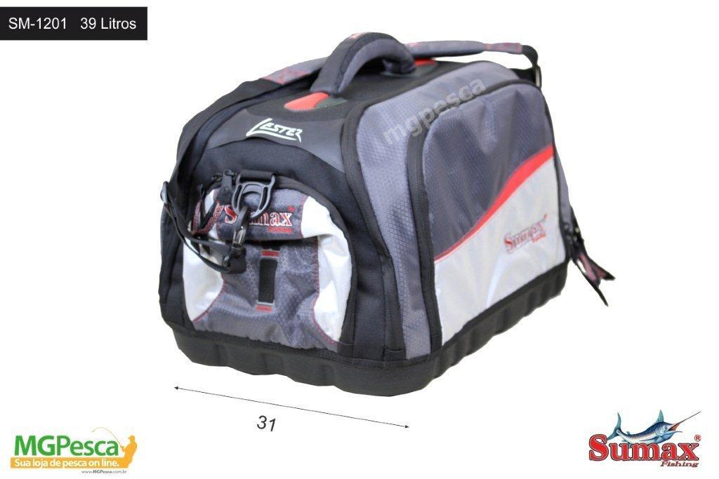 Bolsa de Pesca Sumax SM-1201 By Lester  - MGPesca