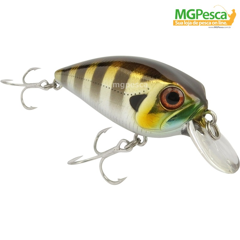 Isca Artificial Marine Sports Crank 50  - MGPesca