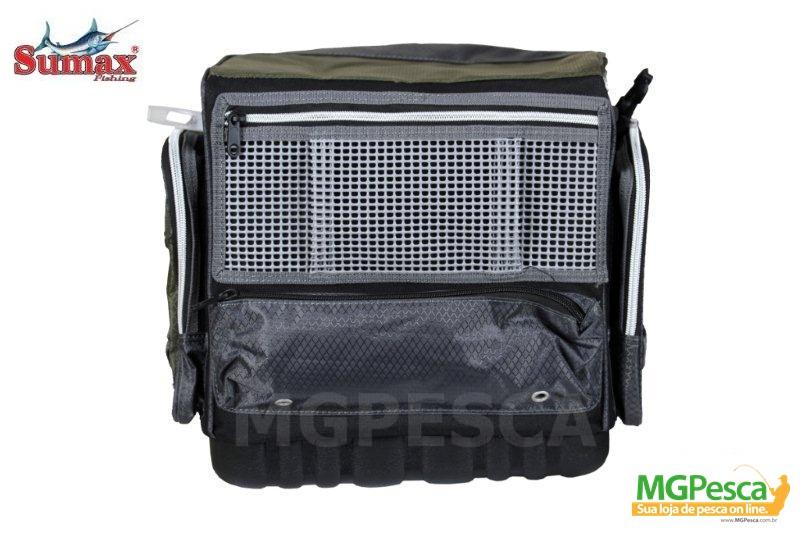 Bolsa de Pesca Sumax SM-1002  - MGPesca