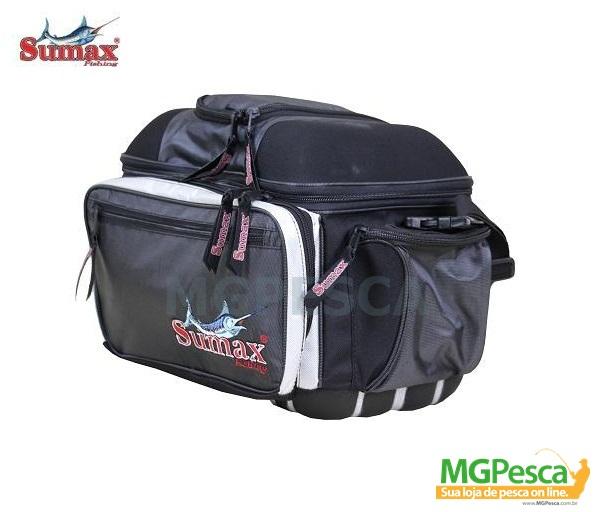 Bolsa de Pesca Sumax New SM-705B  - MGPesca