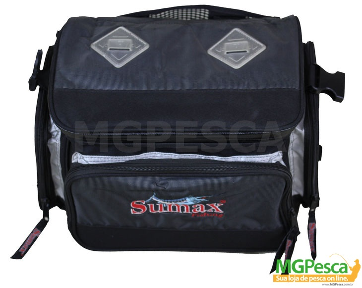 Bolsa de Pesca Sumax New SM-703B  - MGPesca