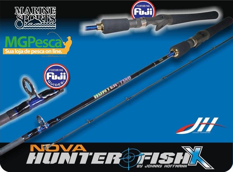 Vara Marine Sports Hunter Fish X 5