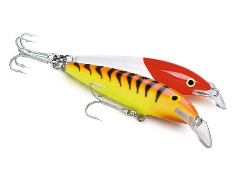 Isca Artificial Rapala Floating Magnum FMAG-11  - MGPesca