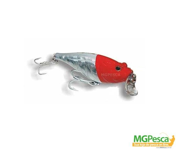 Isca Artificial Marine Sports Fat Shad 80 - Raríssimas  - MGPesca