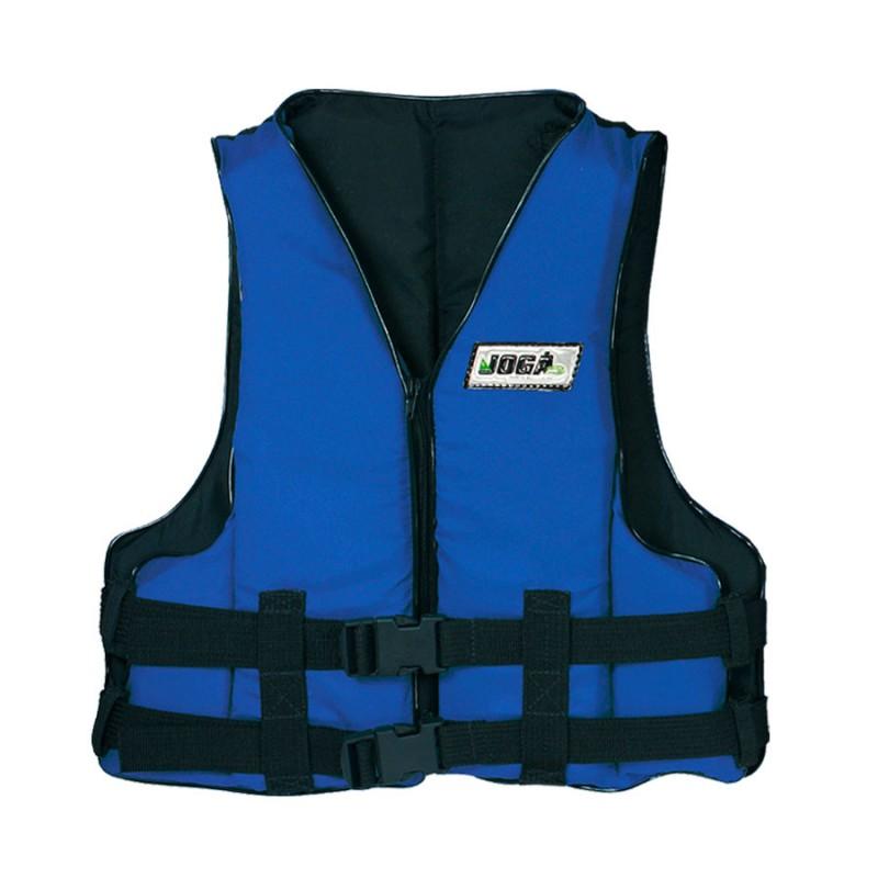 Colete Salva Vidas Jog� - Wave - Azul  - MGPesca