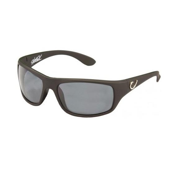 Óculos Mustad Polarizado 100% UV - Hank Parker Signature Series HP100A-2  - MGPesca