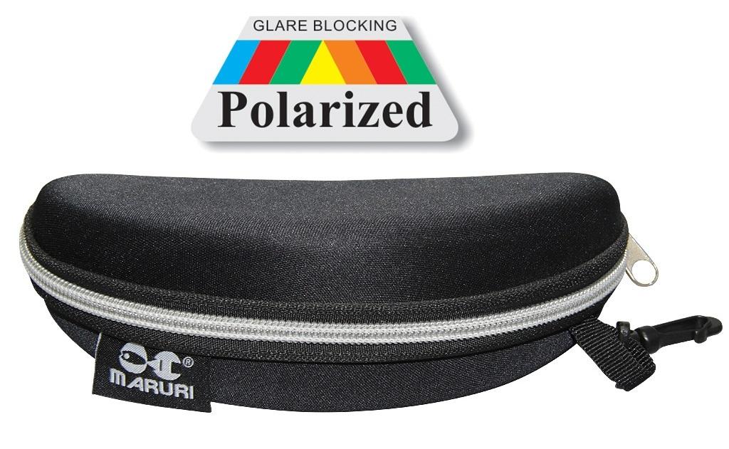 Óculos Polarizado Maruri DZ 9085  - MGPesca