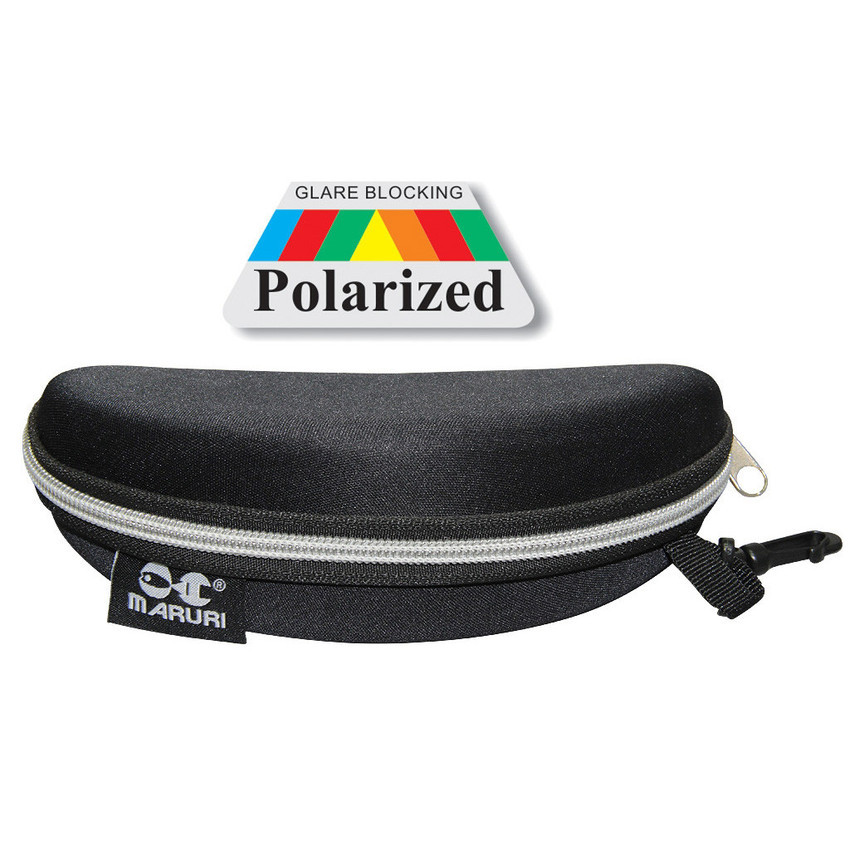 Óculos Polarizado Maruri DZ 6556 Plating  - MGPesca