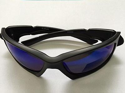 e6ce0f79e Óculos Polarizado Maruri DZ 6556 Plating - MGPesca