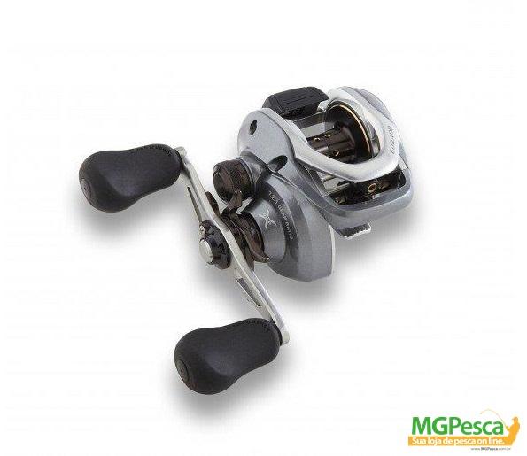 Carretilha Shimano Curado 200HG - 201HG  - MGPesca