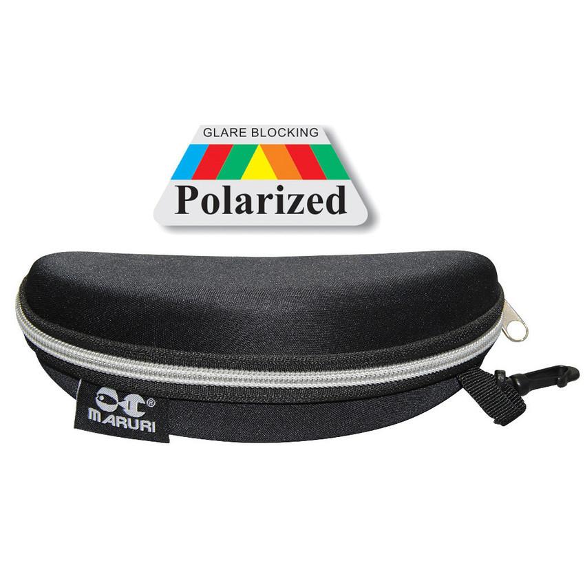 Óculos Polarizado Maruri DZ 6603  - MGPesca