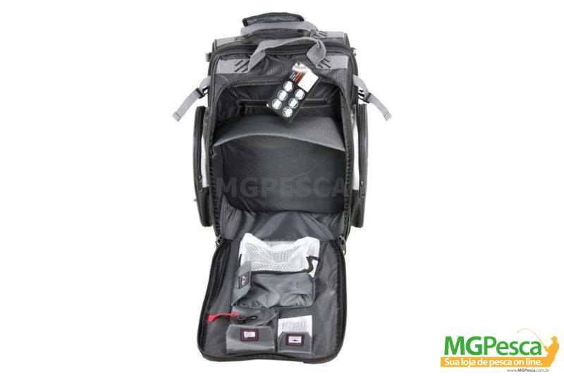 Bolsa / Mochila de Pesca Sumax Sm-1203  - MGPesca