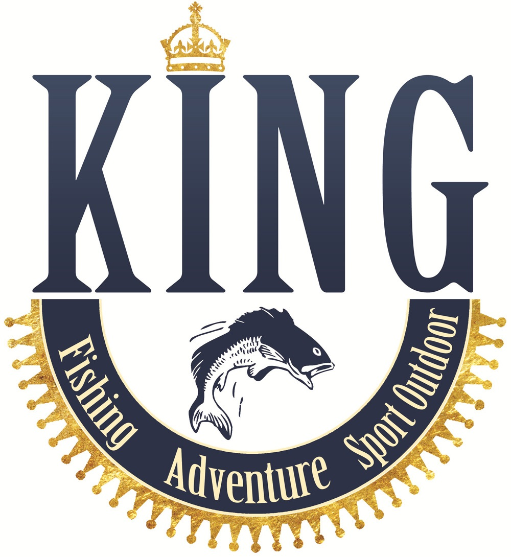 Camiseta King Sublimada - Tucunaré Açu (KFF36)  - MGPesca