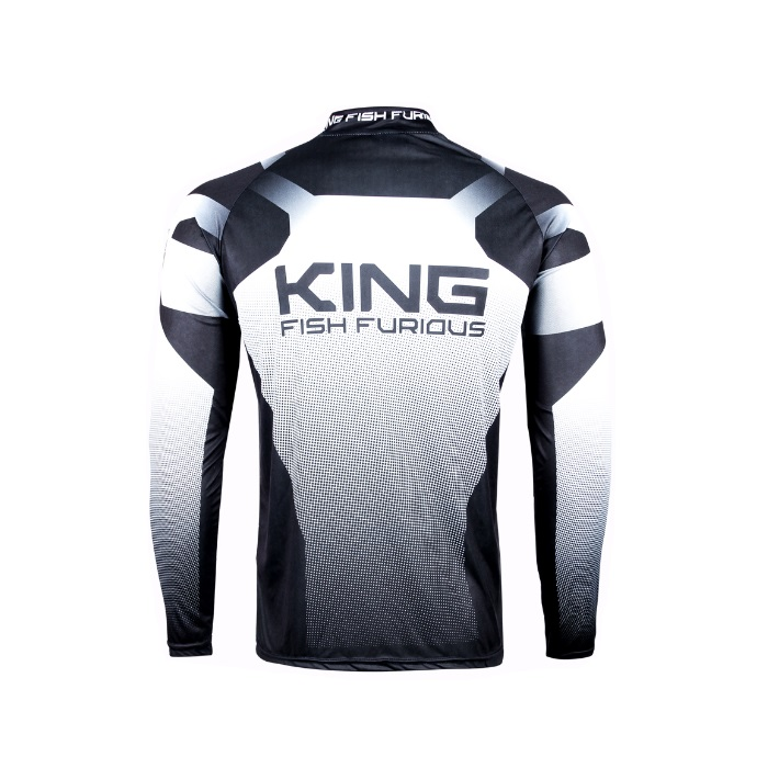 Camiseta King Sublimada (KFF50)  - MGPesca