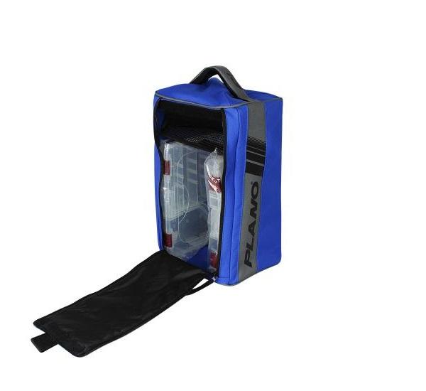 Bolsa de Pesca Plano On-Board Bag Series 3600 Azul  - MGPesca