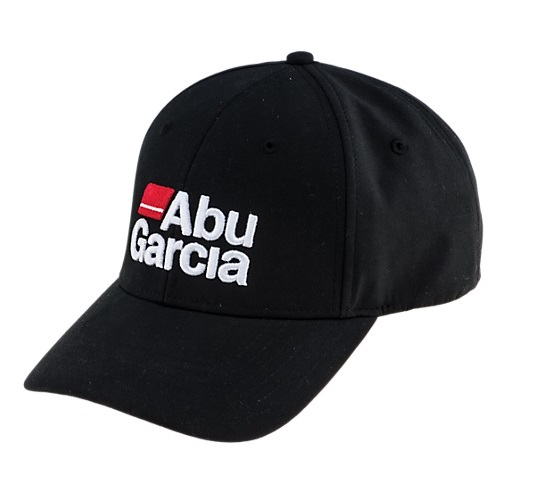 Boné Abu Garcia HATABUBLK 1368734  - MGPesca
