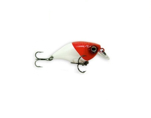 Isca Artificial Marine Sports Mini Crank  - MGPesca