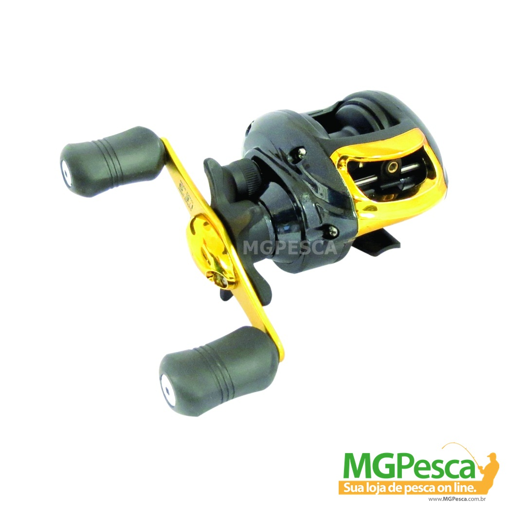 Carretilha Marine Sports Elite 3000  - MGPesca