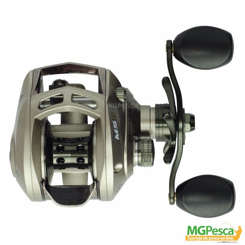 Carretilha Marine Sports MS11 SHI - SHIL  - MGPesca