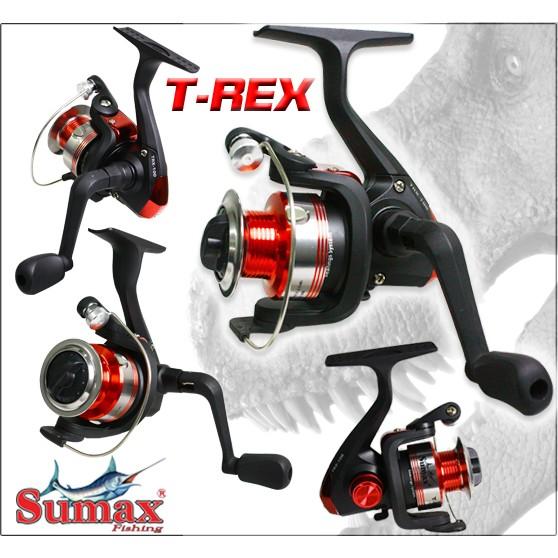 Molinete Sumax T-Rex TRX-100  - MGPesca