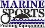 Molinete Marine Sports Ultra Light UL300  - MGPesca