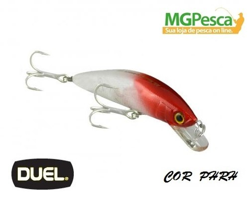 Isca Artificial Duel Aile Magnet 105 3G  - MGPesca
