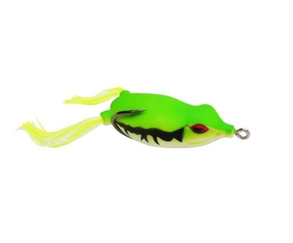 Isca Artificial Marine Sports Shake Frog FGL55  - MGPesca