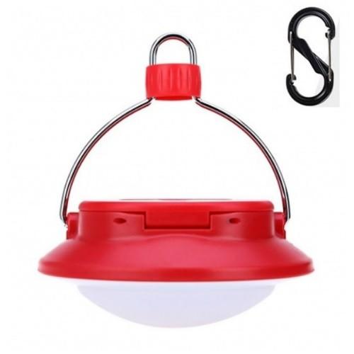 Lanterna Albatroz Led Camping LED-C06 para barraca  - MGPesca
