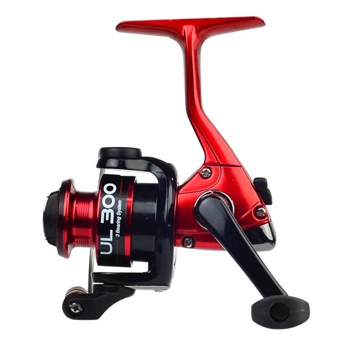 Molinete Marine Sports New Ultra Light UL 300  - MGPesca