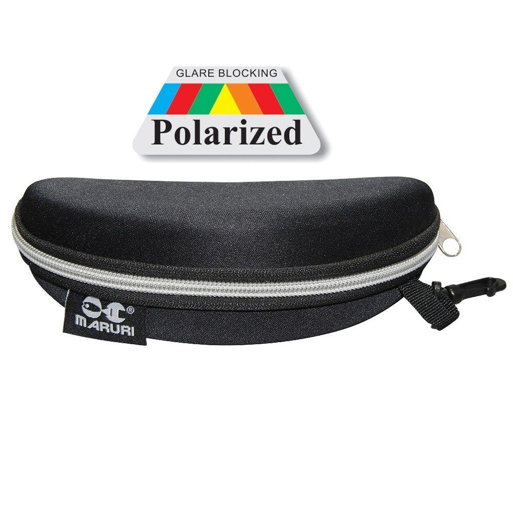 fa316de52 Óculos Polarizado Maruri DZ 6624 Plating (Espelhado) - MGPesca