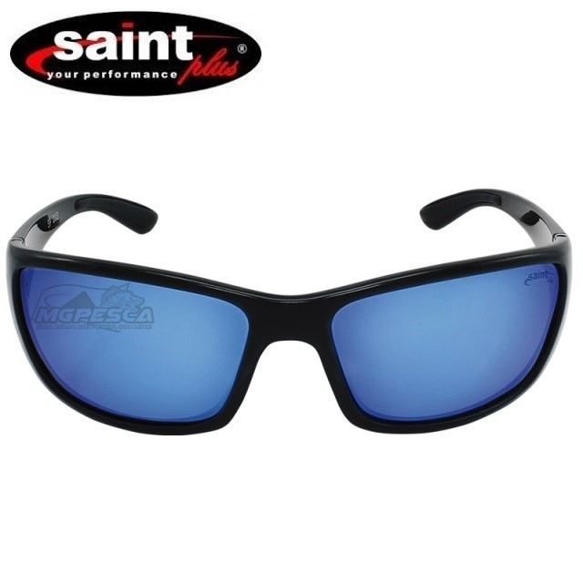 Óculos Saint Plus Polarizado - Cannon Blue 9b7a7df6ac