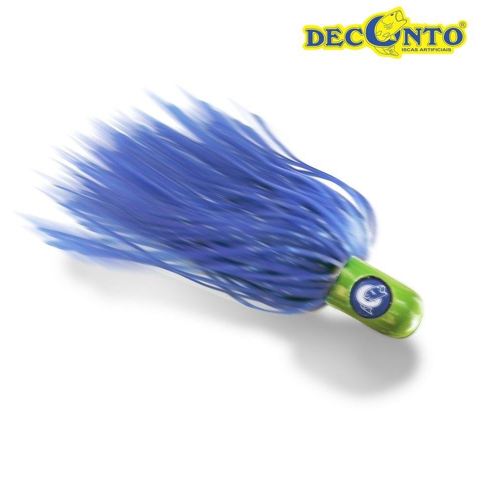 Pincho de Arremesso Deconto - 7 - 10 - 14 gramas  - MGPesca