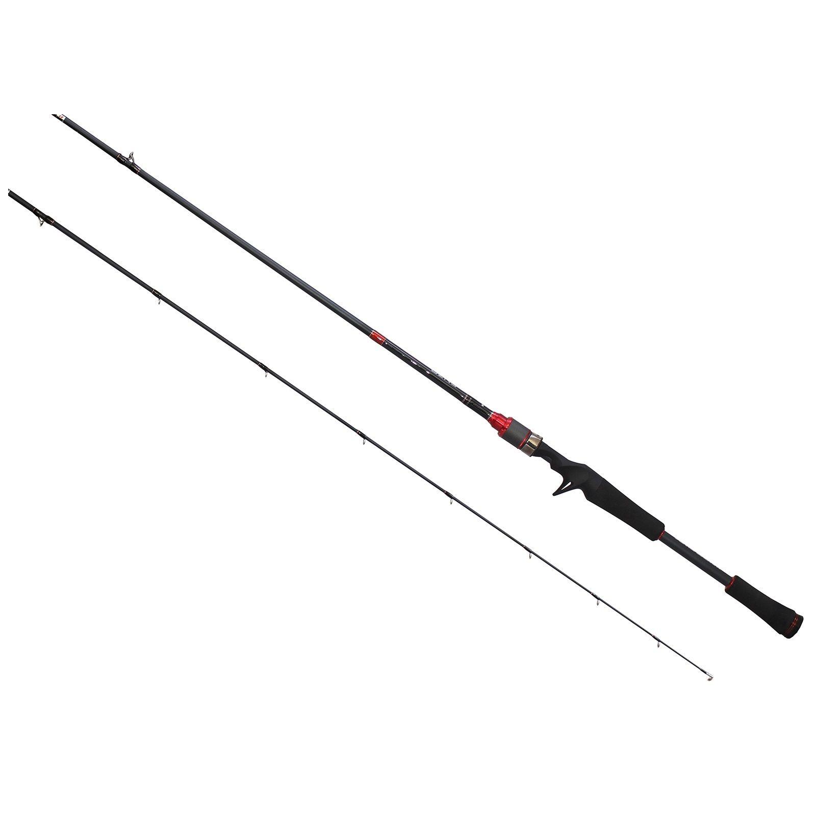 Vara para carretilha Albatroz Fishing Enzo Sport 5