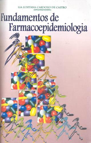 Fundamentos de Farmacoepidemiologia  - RCN Editora