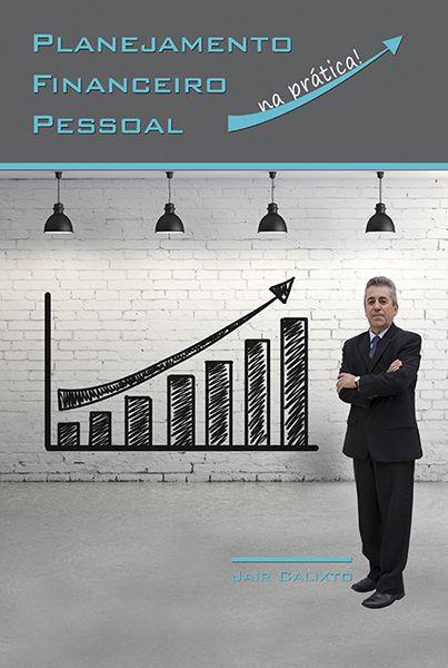 Planejamento Financeiro Pessoal  - RCN Editora