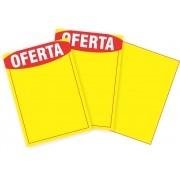 Cartaz de Oferta 21,5x31,5cm - 1000 unidades