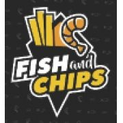 EMBALAGEM DE CONE - EXCLUSIVO CLIENTE FISH AND CHIPS