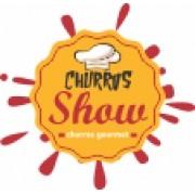 EMBALAGENS DE CHURROS - EXCLUSIVO CLIENTE CHURROS SHOW