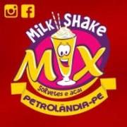 EMBALAGENS DE CHURROS - EXCLUSIVO CLIENTE MILK SHAKE MIX
