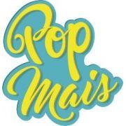 EMBALAGENS DE PIPOCA - EXCLUSIVO CLIENTE POP MAIS
