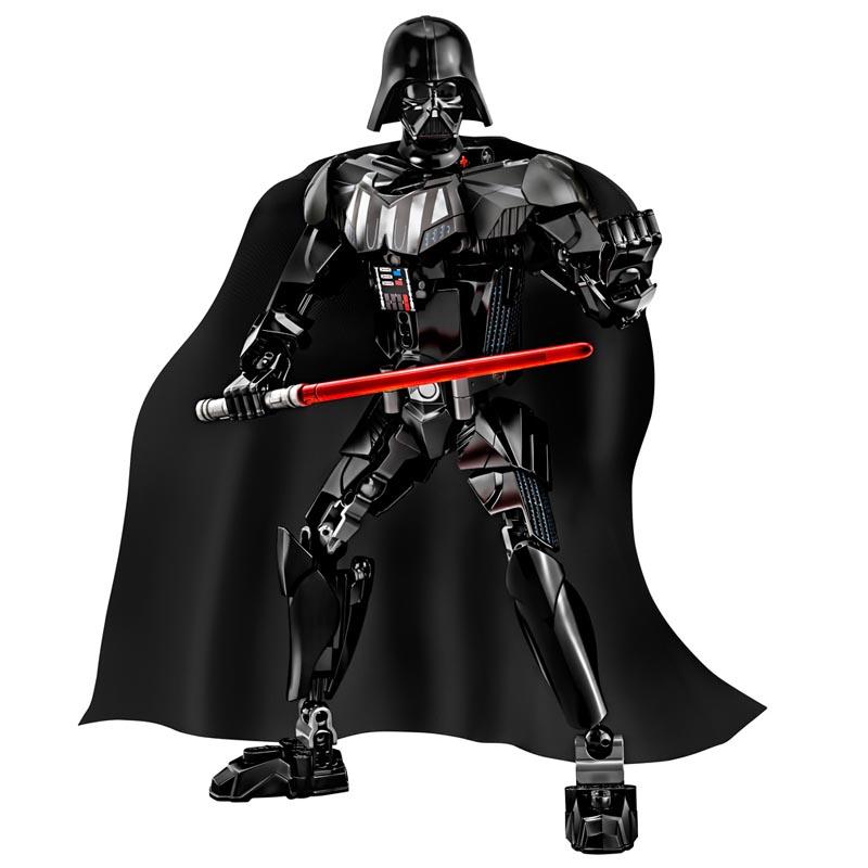 Lego Star Wars - Darth Wader - 75111  - BLIMPS COMÉRCIO ELETRÔNICO