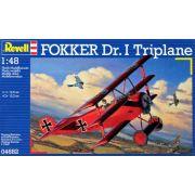 Fokker DR.I Triplane - 1/48 - Revell 04682