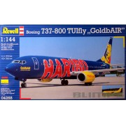 Boeing 737-800 TUIfly - 1/144 - Revell 04268
