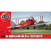 De Havilland DH.82a Tiger Moth - 1/72 - Airfix A01024