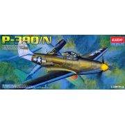 Bell P-39Q/N Airacobra - 1/72 - Academy 12494