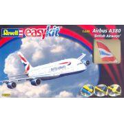 Easykit Airbus A380 ´British Airways´ - 1/288 - Revell 06599