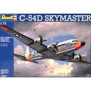 C-54D Skymaster - 1/72 - Revell 04877